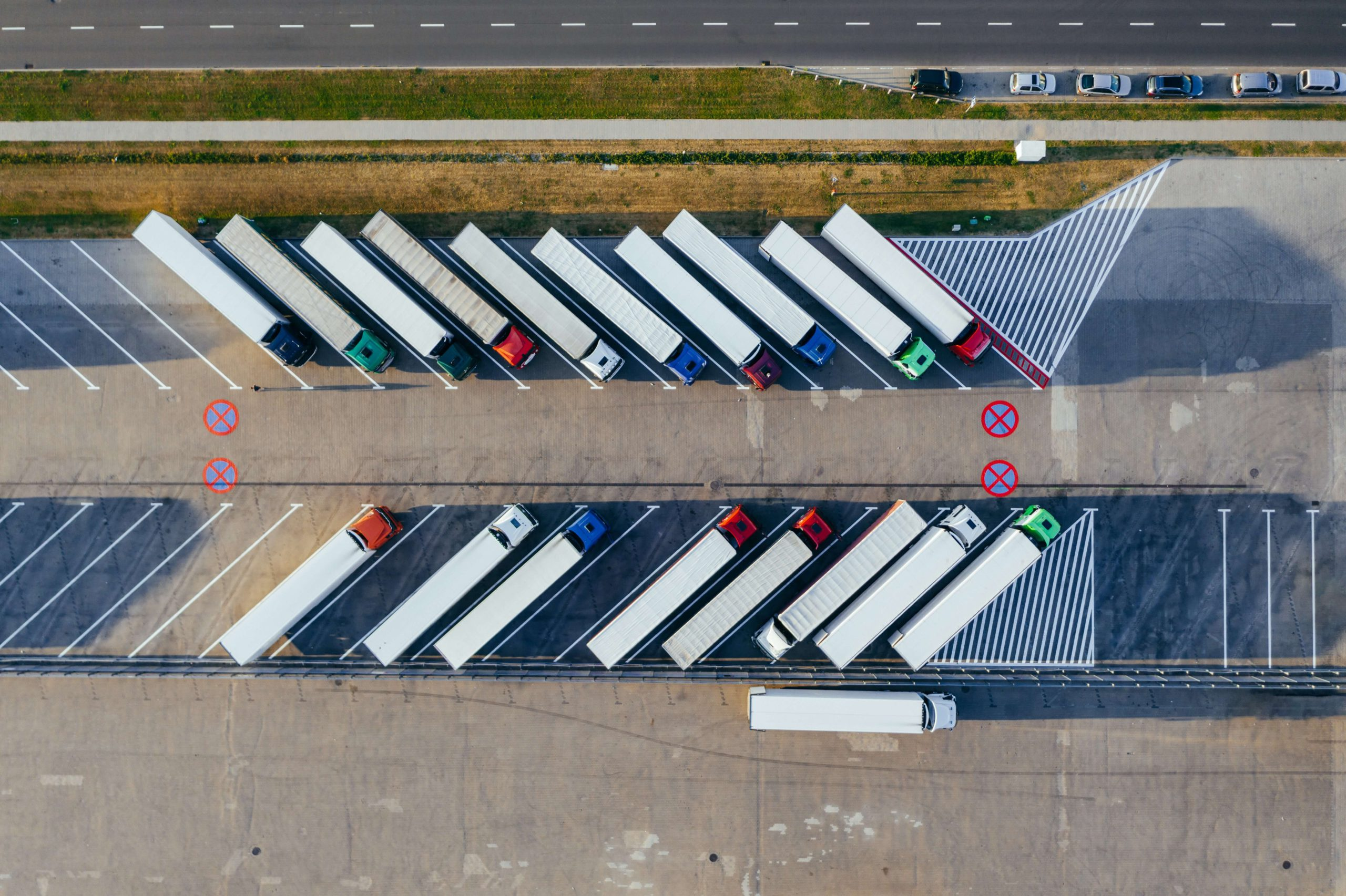 Covid-19: Optimising the Country's Fleet Operations With Vehicle Tracking