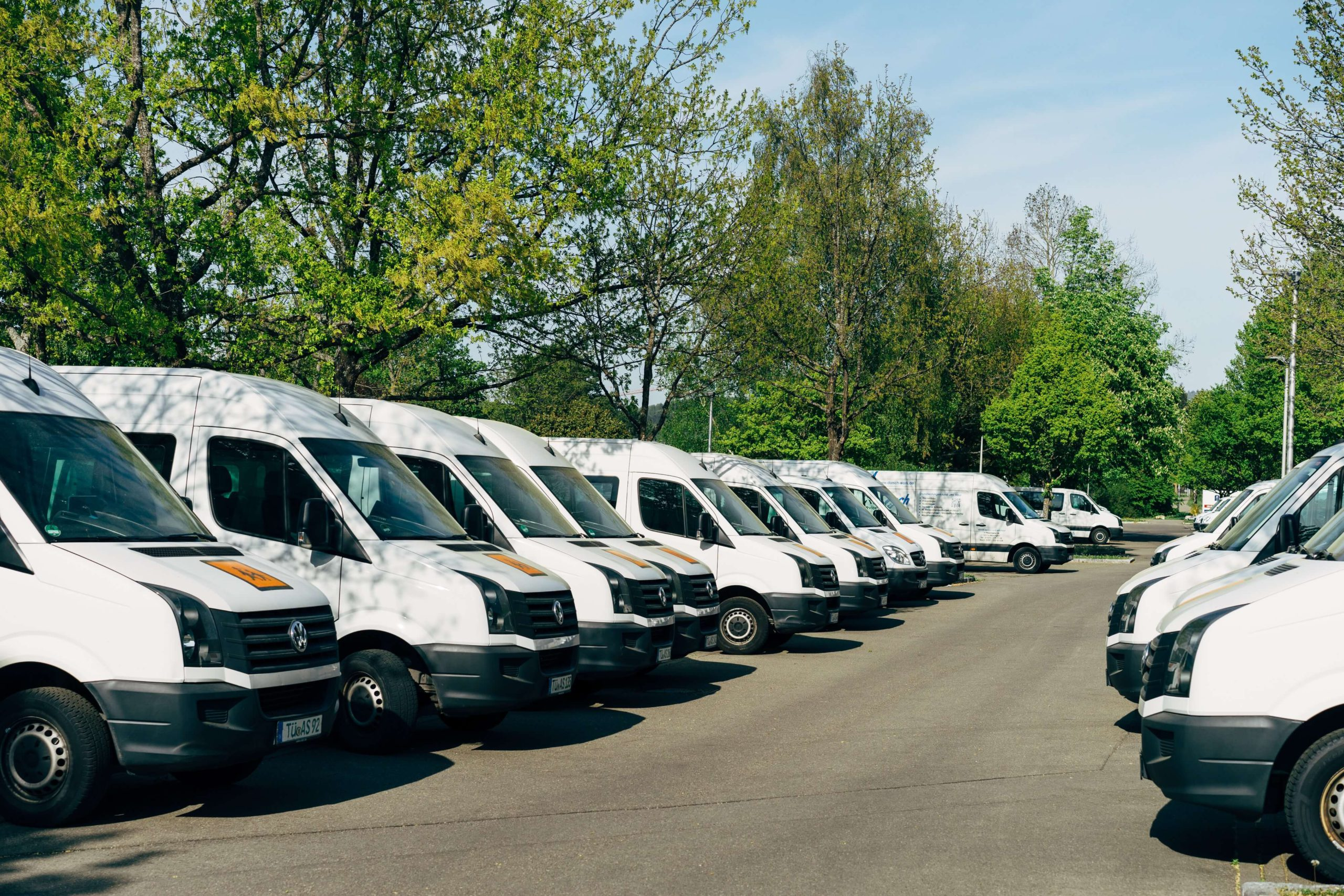 Practical Car And Van Rental Enters Exclusive Agreement With Telematics Provider Simplytrak For Over 4000 Vehicles