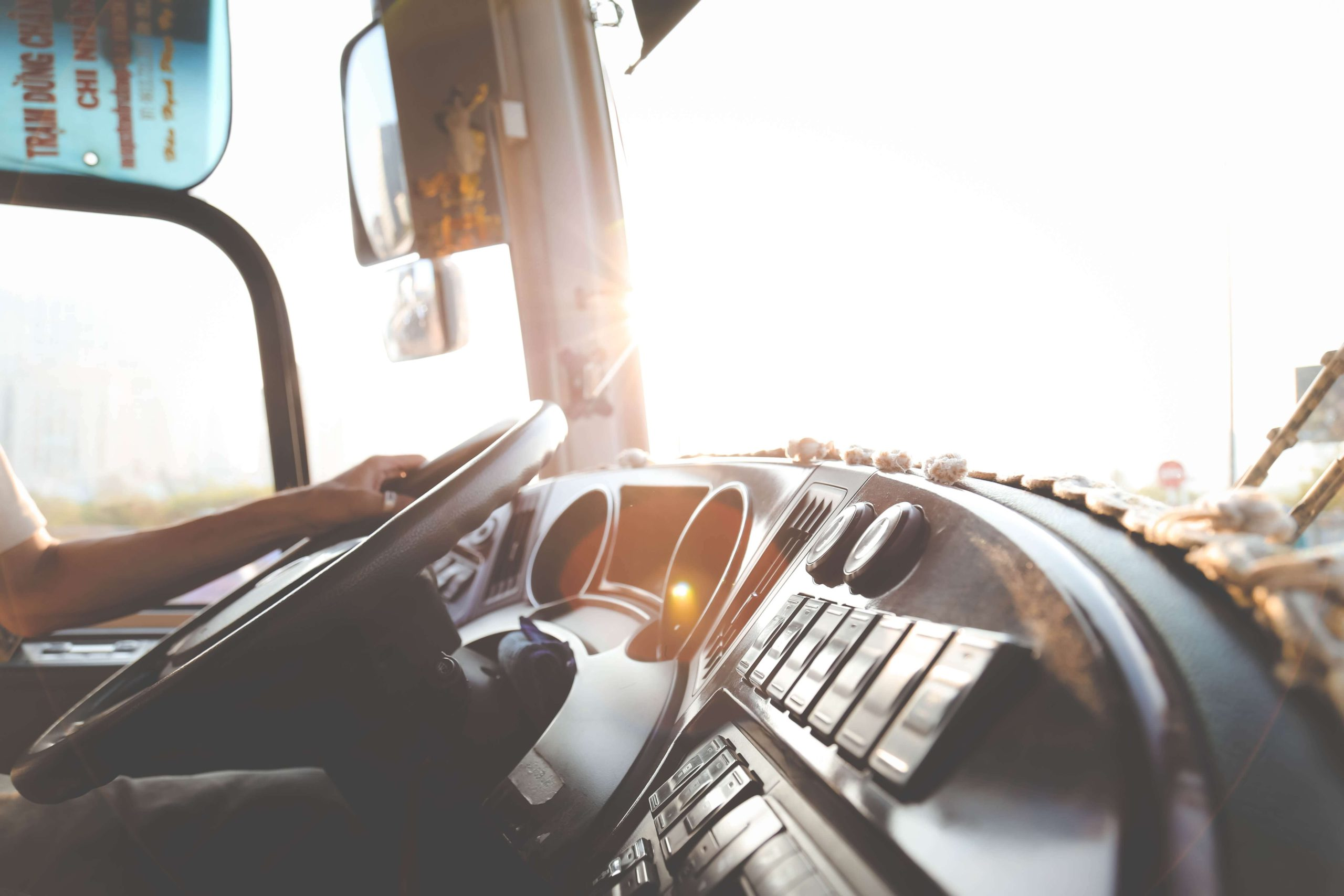Five Ways A Fleet Management System Can Make Your Fleet More Efficient